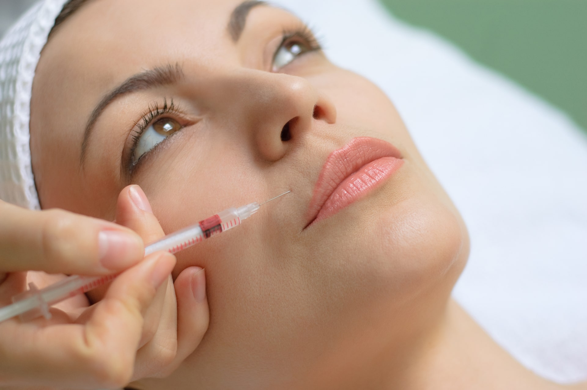 Non Surgical Facial Aesthetics